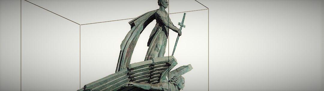 Anti-monumento
